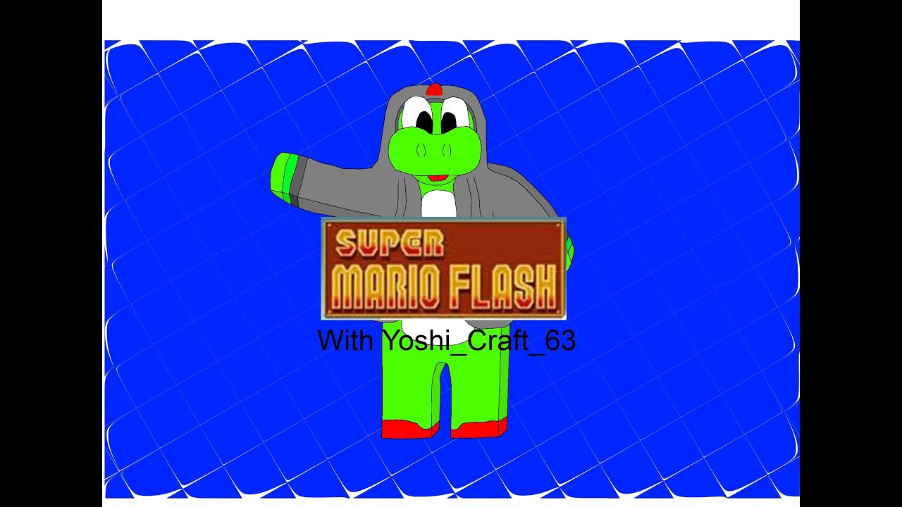20+ Super Mario Bros Flash 1 Pictures and Ideas on Weric