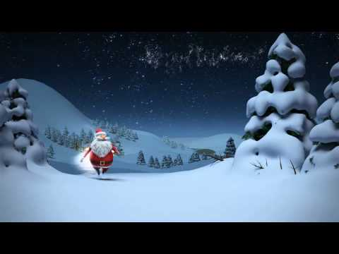 3d holiday greetings video by wizmotions 3d magical santa youtube 3d holiday greetings video by wizmotions 3d magical santa m4hsunfo