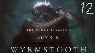 Lets Destroy Wyrmstooth as The Obsidian Sentinel #12