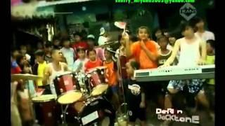 Hancur Band   Tuhan Aku Ingin Jadi Artis mkv