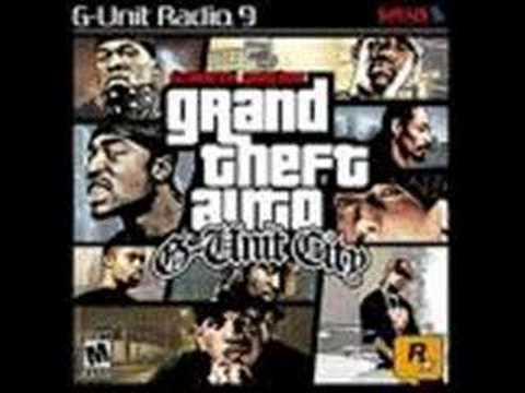 Gd up GUnit