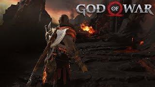 GOD OF WAR - DESAFIOS DO REINO DO FOGO - PARTE #2