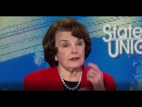 DEMOCRAT DIANNE FEINSTEIN CALLS FOR INVESTIGATION INTO LYNCH, CLINTON AND OBAMA!