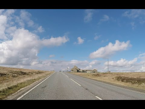 Road Trip at The Cat & Fiddle [FULL & GOPRO]