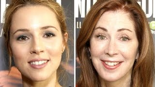 Hand Of God Dana Delany & Alona Tal Interview
