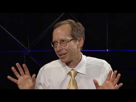 Public Policy and Regulation: Prof Stephen King talks to Dr
