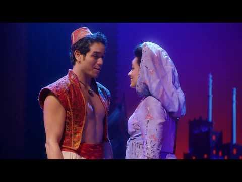 Disney's Aladdin - A Million Miles Away