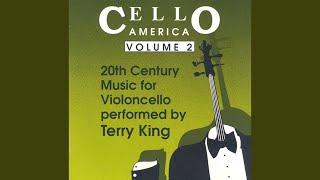 Cello Sonata in C Minor: III. Larghetto maestoso - Poco meno mosso - Piu mosso - Allegretto...