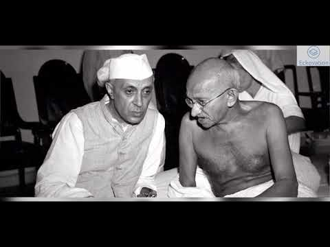 Biography of Jawaharlal Nehru | In Hindi | 14th November | Children's Day