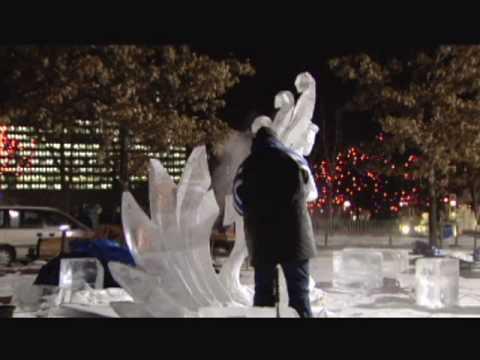 Winterlude - Ottawa Celebrates Winter Every Year