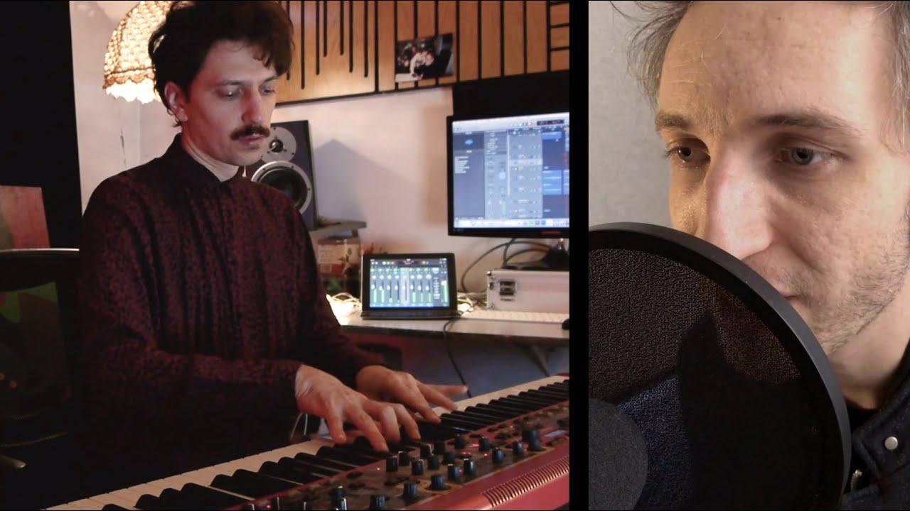 Fabio Cadore & Hernan Jacinto | Quadros Modernos
