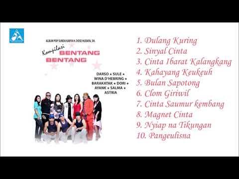 Dulang Kuring - Full Album (Teu Ngange Vidio)