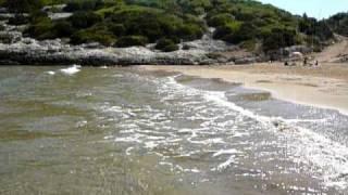 spiaggia di sfinalicchio