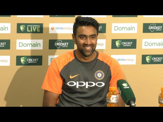 Our plans for Khawaja and Marsh worked out well - R Ashwin