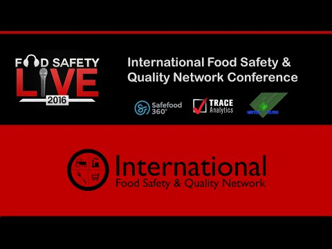 Food Safety Live 2016