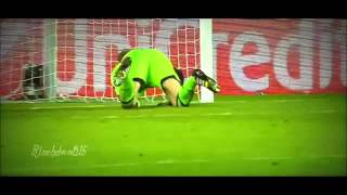 Manuel neuer 2013/14 best ever