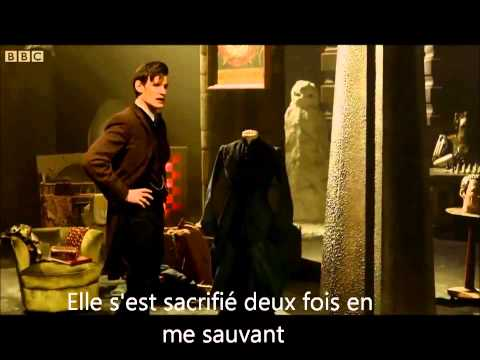 Doctor Who episode VOSTFR