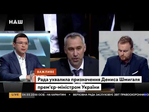 Мураев: Зеленский достойный
