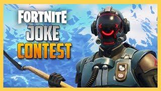 Fortnite Joke Competition! Xbox vs Mobile vs PC!