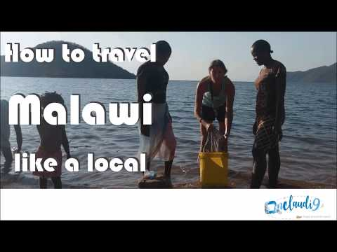 How to travel Malawi like a local