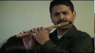 Jaaye to Jayen Kahan - Flute Instrumental