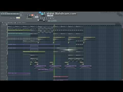 Kygo & Selena Gomez - It Ain't Me FL Studio Remake