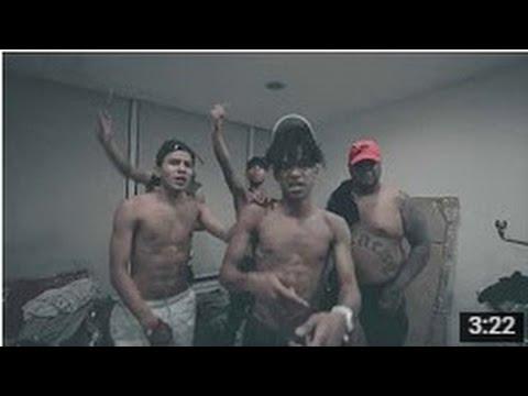 AKAPELLAH x BIG SOTO x TRAINER - Double Cup (Video Oficial) Trap Promo