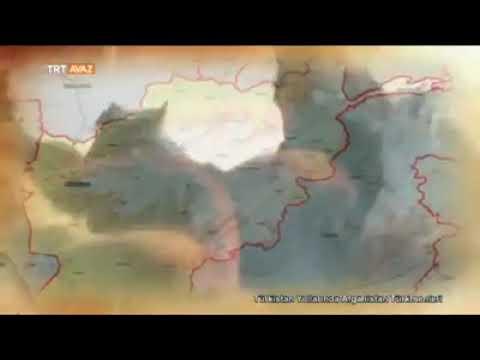 تاریخ ترکمن افغانستان tarih türkmen Afganistan