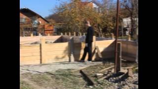 Опалубка каркасного дома из ЛСТК своими руками(, 2014-11-27T04:59:42.000Z)