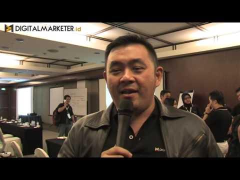 Testimoni Digital Marketing Workshop Batch 5 - Roy Shakti