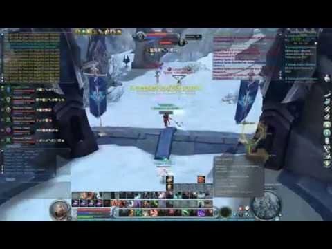 Gameforge Spatalos Gunner-Shyvani-AmberEye- hacking  6v6 Dred !!!