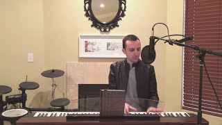 The World I Know (Collective Soul) Cover by Kevin Laurence