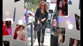 Lady Gaga, Jumpsuit dan Katie Holmes - VOA Pop News