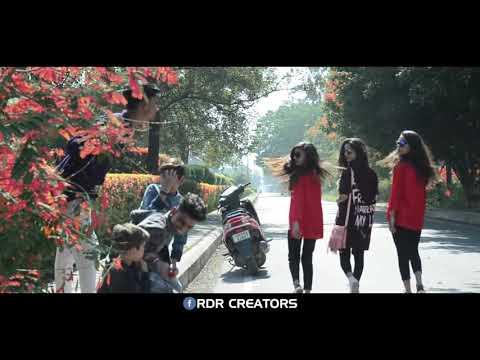 Tak Tak Tenu Goriye Song Dance