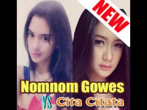 Nom Nom Gowes feat Cita Citata - Goyang Dumang