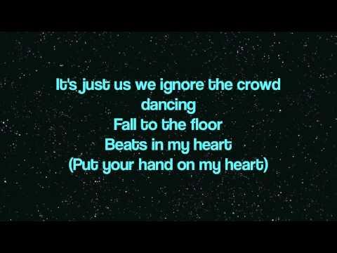 Robyn-Indestructible Lyrics
