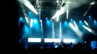 Heaven Shall Burn - Architects Of The Apocalypse live at Summer Breeze 2010