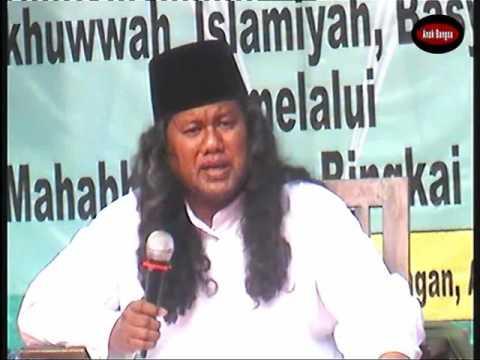 Gus Muwafiq Jogja Pengajian Akbar Senandung Cinta Anak