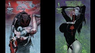 Tarot97: HEXBOX-It's Alive Part Two