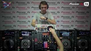 DJ Ilya Krox (Nsk) (Deep Techno) ► Guest Mix @ Pioneer DJ TV