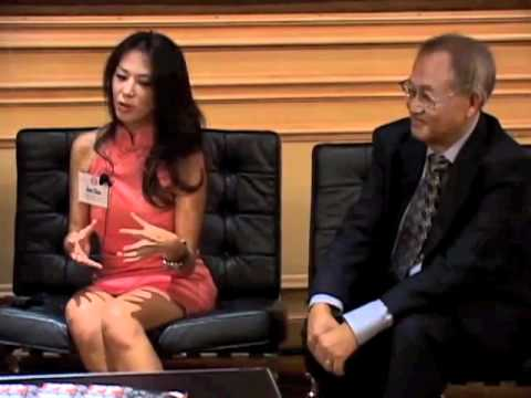 "Foreign Policy interviews ""tiger mother"" Amy Chua"