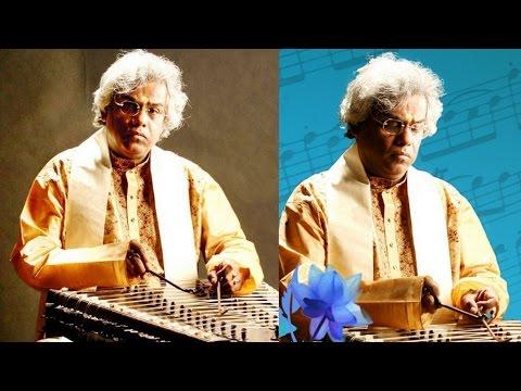 Live at SAIoC - Pandit Tarun Bhattacharya (Santoor)