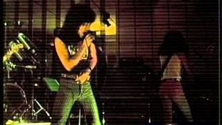 "Exclusive SEARCH ""LIVE"" in Hard Rock Cafe 1985 -Video by Ramli Abu Hassan & Team"