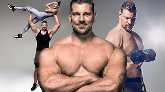 How The Dutch Giant (7.2 ft/2.18m) gained 70 kg in 8 years