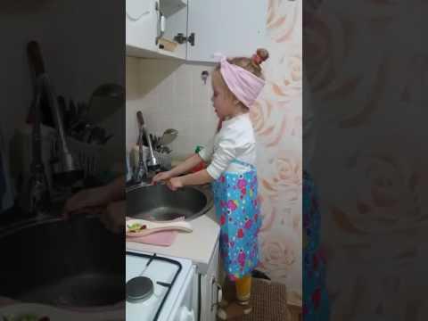 дети учат родителей приколы
