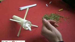 Daily Smoker - roll a joint - Windmill
