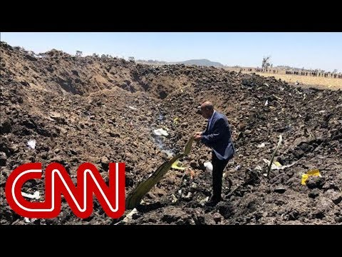 DJ 4eign - Ethiopian Airlines Crash Claims The Lives Of All 157 Passengers Onboard
