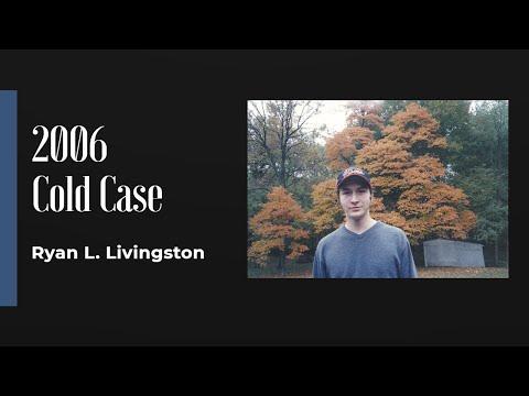 unsolved-|-ryan-l.-livingston