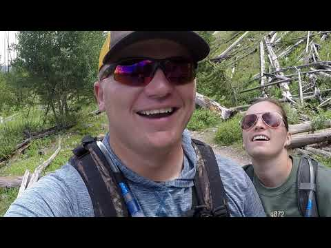 Fly Fishing in Yellowstone National Park - Fairy Falls