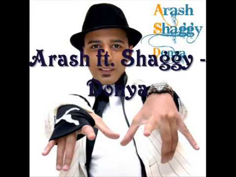 Arash ft  Shaggy   Donya   YouTube